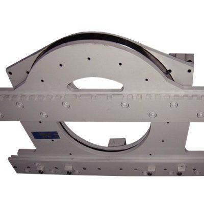 Fourche de fabricant de rotateur de chariot élévateur / type différent et taille de rotateur
