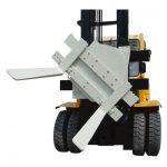 Forklift Rotator Attachment À vendre