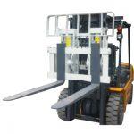 Chariots élévateurs articulés hydrauliques