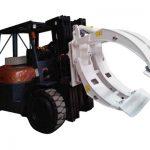 Vente chaude nouveau prix usine chariot élévateur sapre pièces pince chariot élévateur papier rouleau