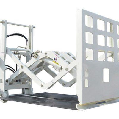 Push Pull Forklift à vendre