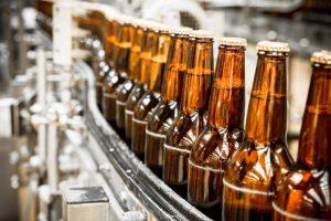 L'industrie des boissons