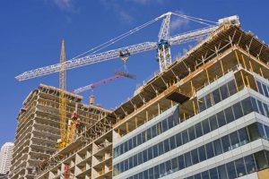 Industrie du bâtiment