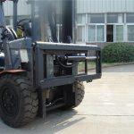 Manivelle latérale d'attachement de chariot élévateur de 3 tonnes à vendre