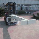Accessoires pour chariots élévateurs hydrauliques