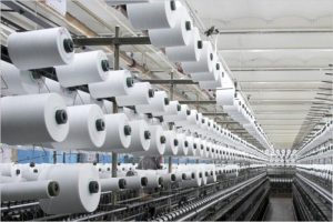 industrie textile
